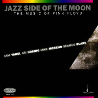 Blake, Seamus: Jazz Side Of The Moon