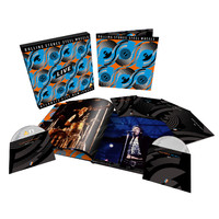 Rolling Stones: Steel Wheels Live