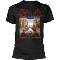 Exhorder: Slaughter in the vatican (2)