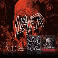 Slayer: Undisputed Attitude / South Of Heaven