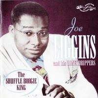 Liggins, Joe: Shuffle Boogie King