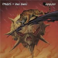 Tygers Of Pan Tang: Ambush