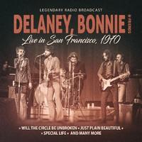 Delaney, Bonnie & Friends: Live In San Francisco 1970