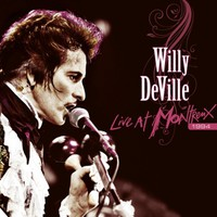 DeVille, Willy: Live At Montreux 1994