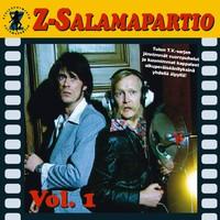 V/A: Z-Salamapartio vol 1