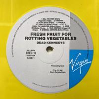 Dead Kennedys : Fresh Fruit For Rotting Vegetables