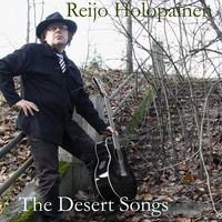 Holopainen, Reijo: Desert Songs