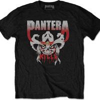Pantera: Kills Tour 1990