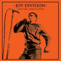 Joy Division: Love Will Tear Us Apart