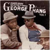 V/A: Power House Selector's Choice: George Phang Vol.1