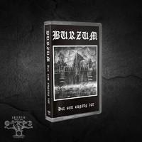 Burzum: Det Som En Gang Var