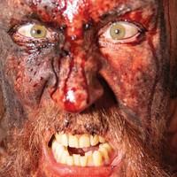 Cannibal Accident: Shotgun Selfie
