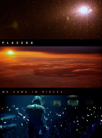 Placebo: We come in pieces -deluxe edition