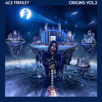 Frehley, Ace: Origins Vol. 2