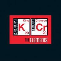 King Crimson: Elements Tour Box 2020
