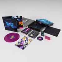 Muse: Simulation Theory Deluxe Film Box Set