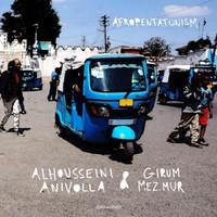 Anivolla, Alhousseini & Girum Mezmur: Afropentatonism