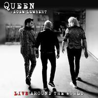 Queen / Lambert, Adam / Queen + Adam Lambert : Live Around The World