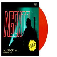 Agents: Is... Rock! Vol.1
