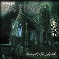 Cradle Of Filth: Midnight in the labyrinth