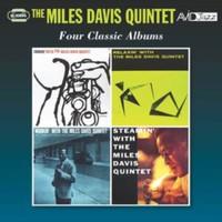 Davis, Miles: Four classic albums