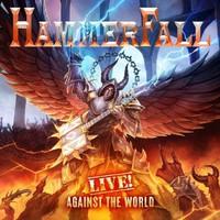 Hammerfall : Live! Against the World