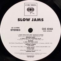 Carey, Mariah: Columbia Slow Jams