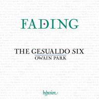 Gesualdo Six: Fading