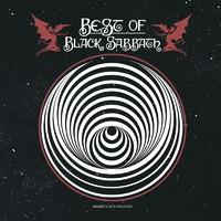Black Sabbath -tribute-: Magnetic Eye Records - Best of Black Sabbath