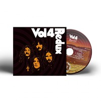 Black Sabbath -tribute-: Volume 4 (Redux)