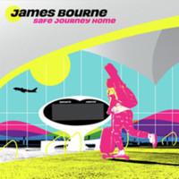 Bourne, James: Safe Journey Home