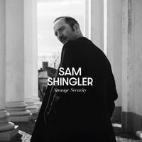 Shingler, Sam: Strange Security