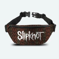 Slipknot: Slipknot pentagram (bum bag)