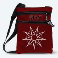 Slipknot: Slipknot wanyk star red (body bag)