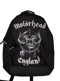 Motörhead: Motorhead england (classic backpack)
