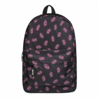 Rolling Stones: Rolling stones union jack aop (classic backpack)