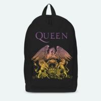 Queen: Queen bohemian crest (classic rucksack)