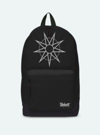 Slipknot: Slipknot wanyk star patch (classic rucksack)