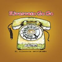Kivesveto Go-Go: Ei Kiinnosta Metriäkään EP