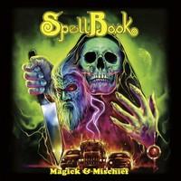 Spellbook: Magick & Mischief
