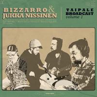 Nissinen, Jukka: Taipale Broadcast Volume 1