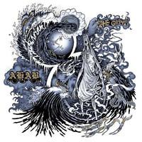 Ahab: The Giant