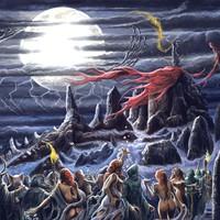 Varathron: Glorification Under The Latin Moon