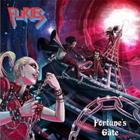 Furies: Fortune's Gate