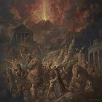 Dark Quarterer: Pompei