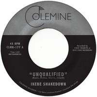 Ikebe Shakedown: Unqualified
