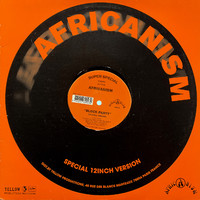 Africanism: Block Party