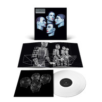 Kraftwerk: Techno Pop