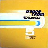 V/A: Dance Train Classics Vinyl 5