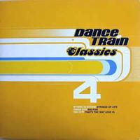 V/A: Dance Train Classics Vinyl 4